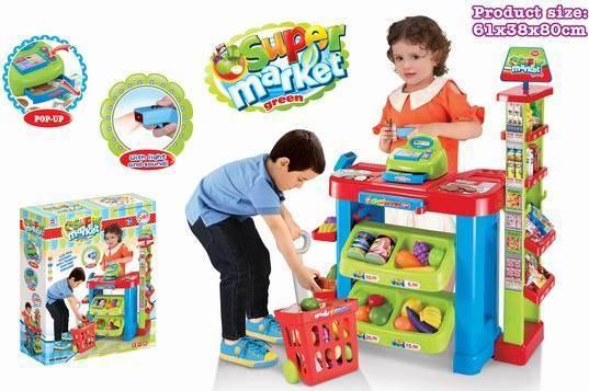 Hračka Dětský obchod s příslušenstvím 690668 G21