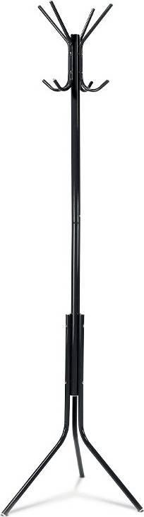 Věšák v.170 cm, černá GC1831 BK Art