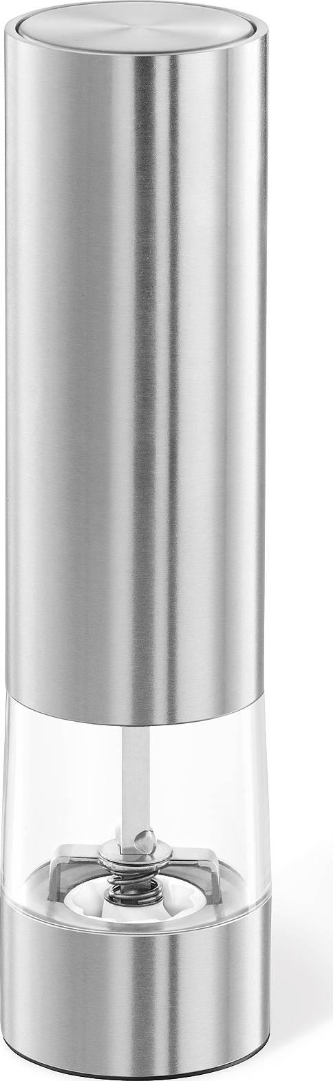 MONINO elektrický mlýnek soli o 4,5 cm, výška 16 20936 Zack