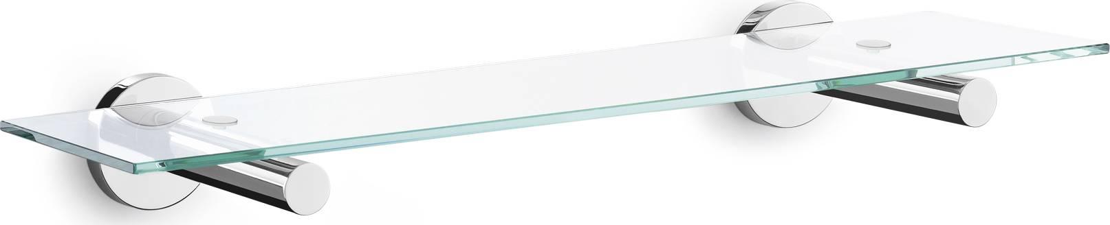 SCALA koupelnová polička, šířka 50 cm, výška 6 c 40006 Zack