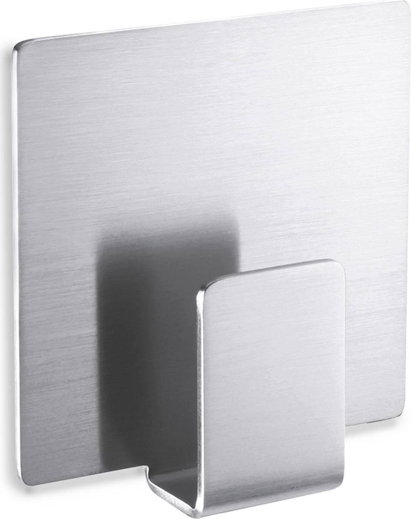 APPESO háček na ručník, samolepící výška 5,8 cm, 40134 Zack