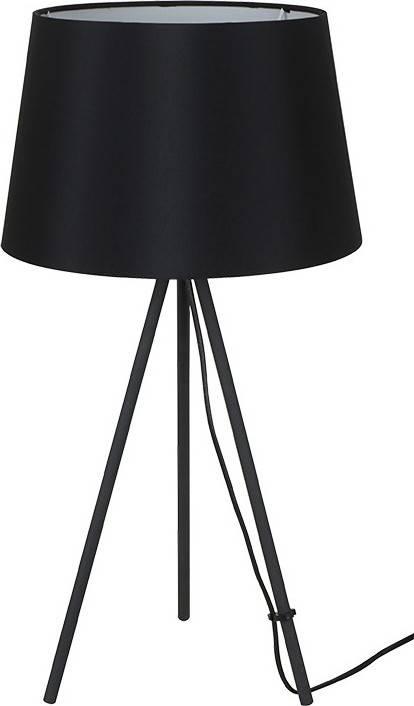 stolní lampa Milano Tripod, trojnožka, 56 cm, E27, černá WA005-B Solight