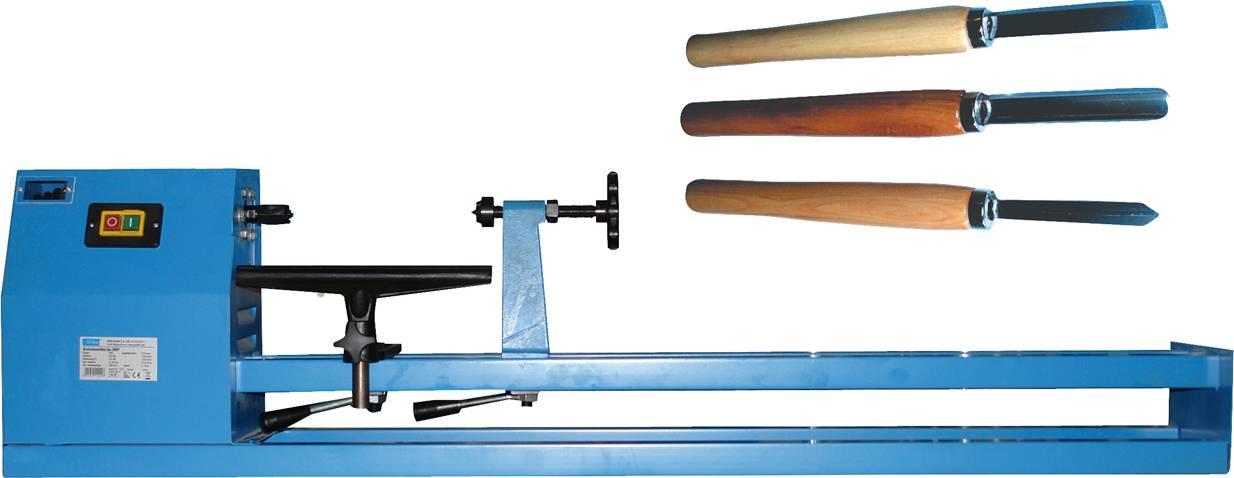 Soustruh na dřevo Typ 1000 00501 GÜDE