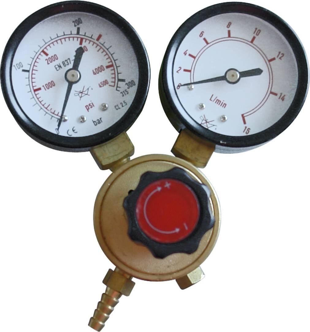 Redukční ventil GDR 2 16900 GÜDE