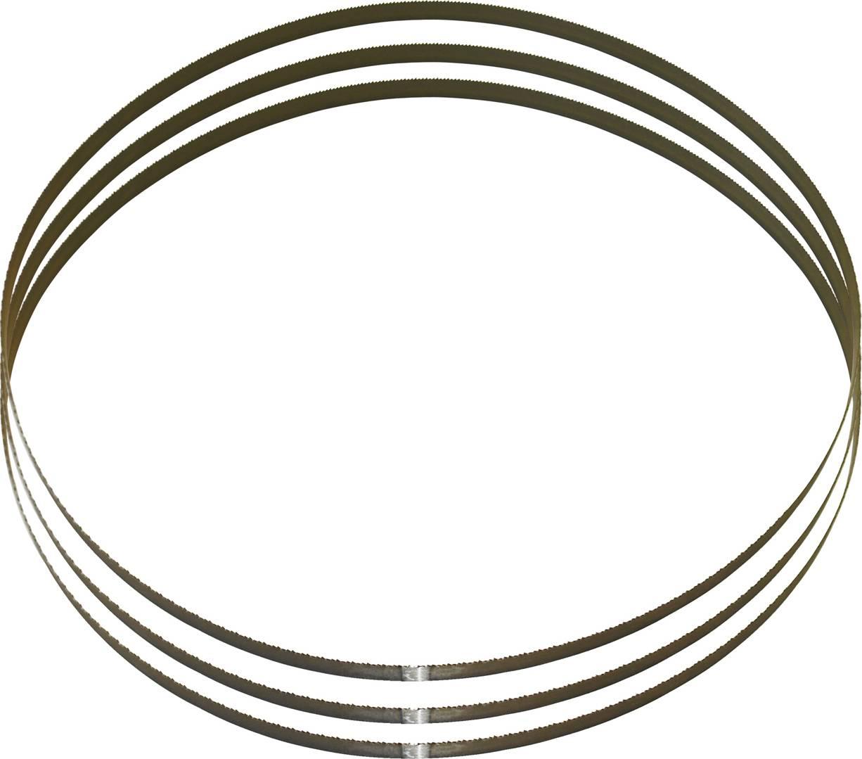 "Pilový pás k pile MBS 125 V, 1.435 x 13 x 0,65 mm (8-12 z/1"") 40545 GÜDE"