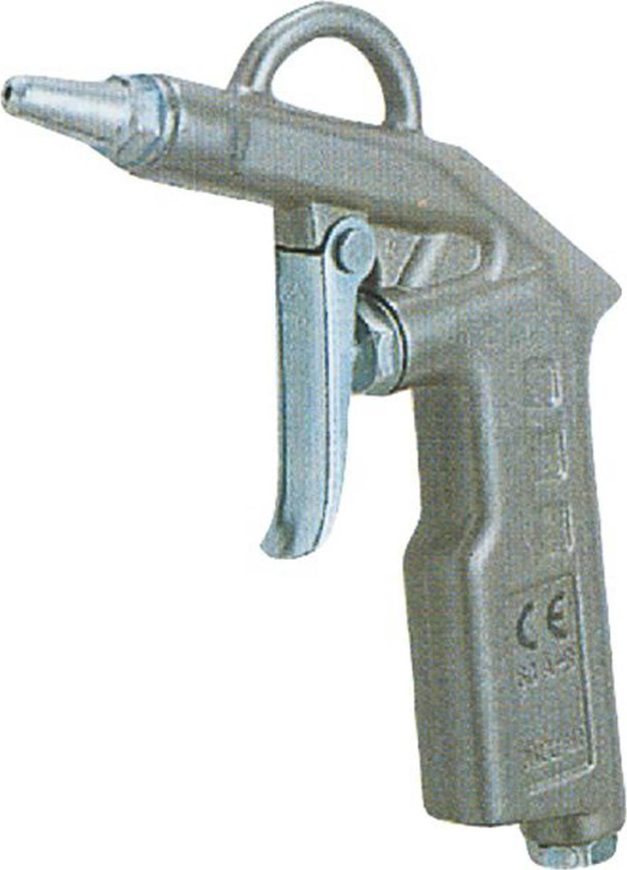 Ofukovací pistole krátká 02814 GÜDE