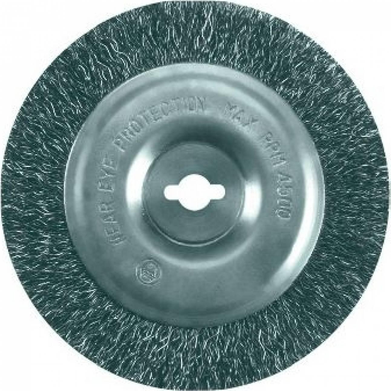 Ocelový kartáč k GFR 140 94313 GÜDE