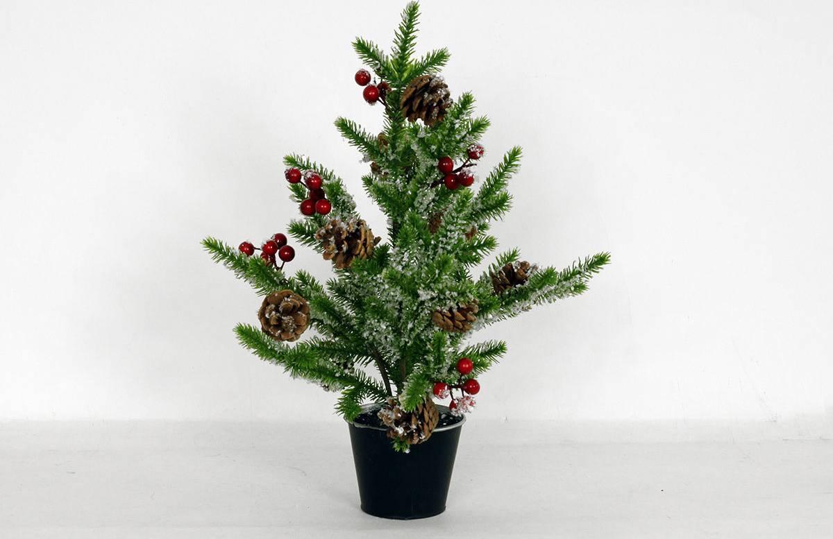 Strom v obalu, vánoční SF1078 Art