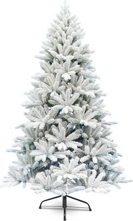 Stromek vánoční, umělý, bílý STROM-180WH Art