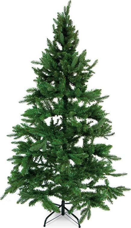 Stromek vánoční, umělý, zelený STROM-240GRN Art