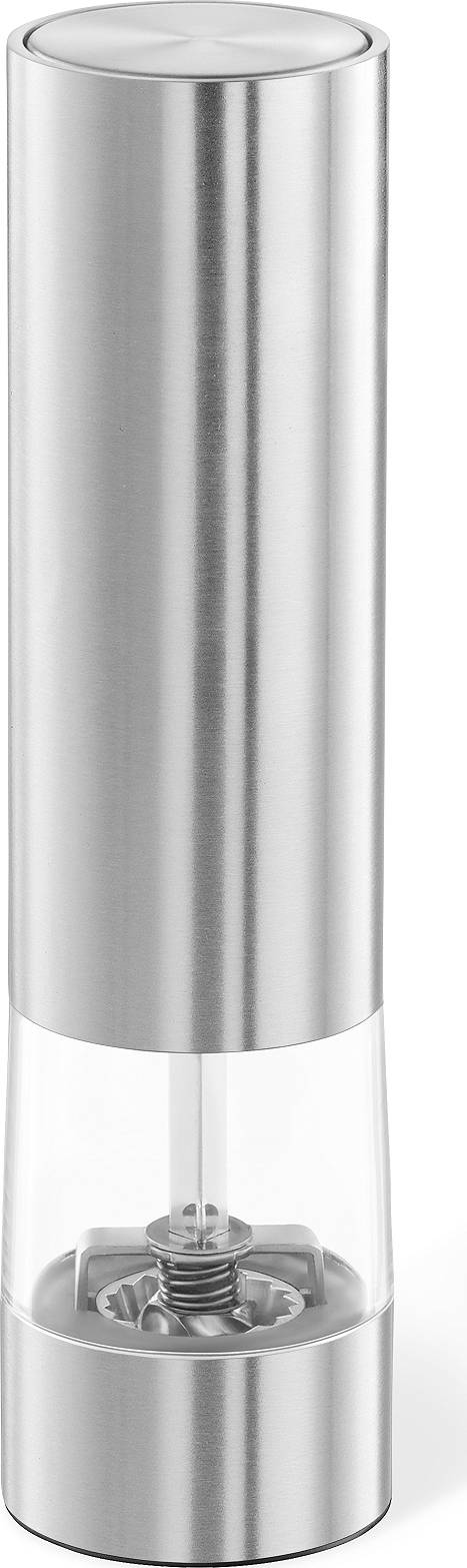 MONINO elektrický mlýnek pepře o 4,5 cm, výška 1 20935 Zack