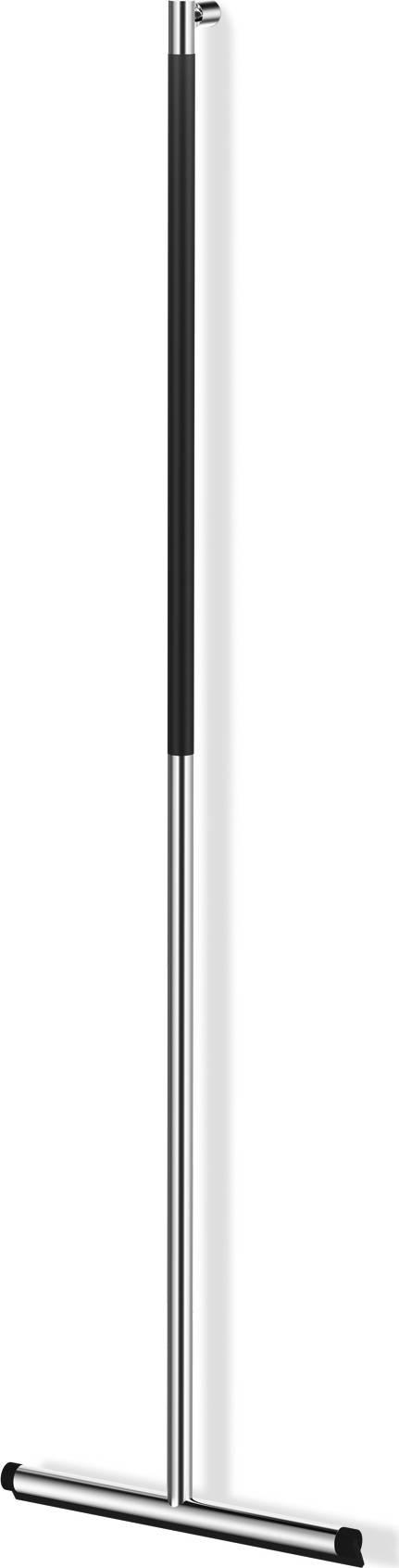 JAZ stěrka na podlahu, lesk, délka 120 cm, šířka 40090 Zack