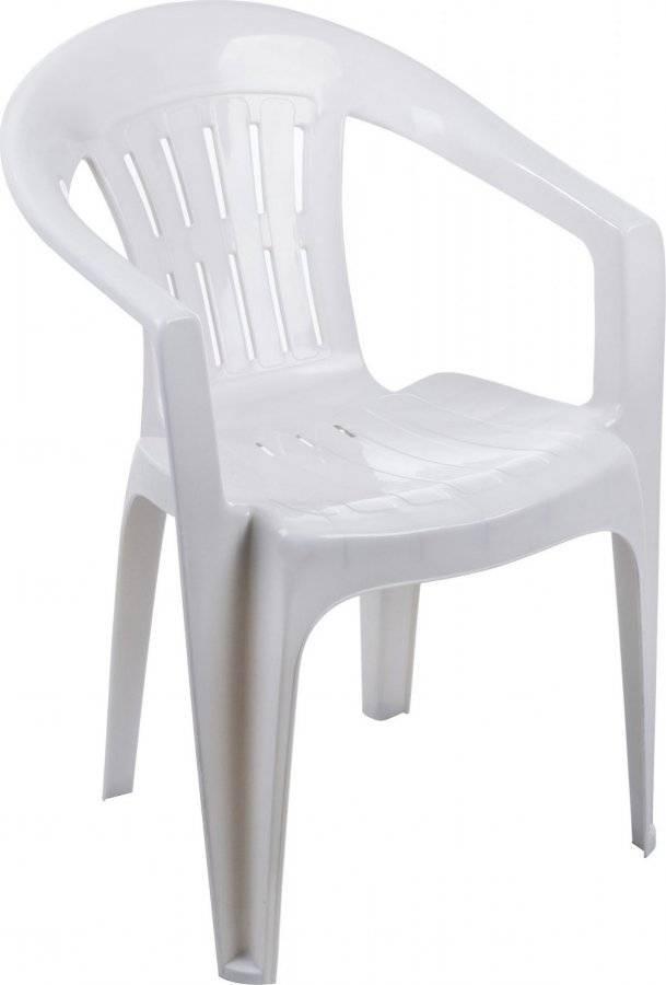 Plastová židle 55,5 x 53,8 x 74,5 cm 634098 G21