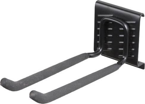 Závěsný systém G21 BlackHook double needle 7,6 x 10 x 22 cm 635001