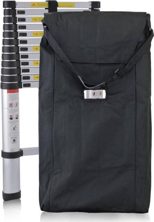Taška na teleskopický žebřík GA-TZ13 6390376 G21