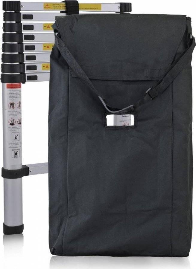 Taška na teleskopický žebřík GA-TZ9 6390378 G21
