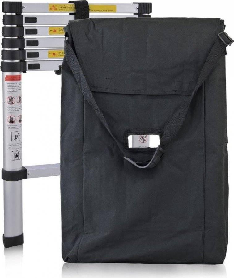 Taška na teleskopický žebřík GA-TZ7 6390379 G21