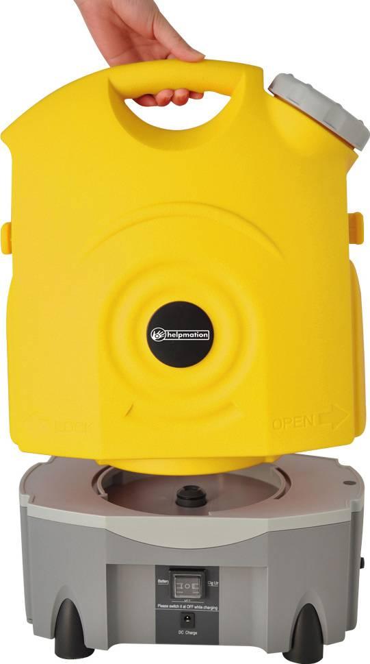 přenosná tlaková myčka GFS-C1 GFSC1 Helpmation