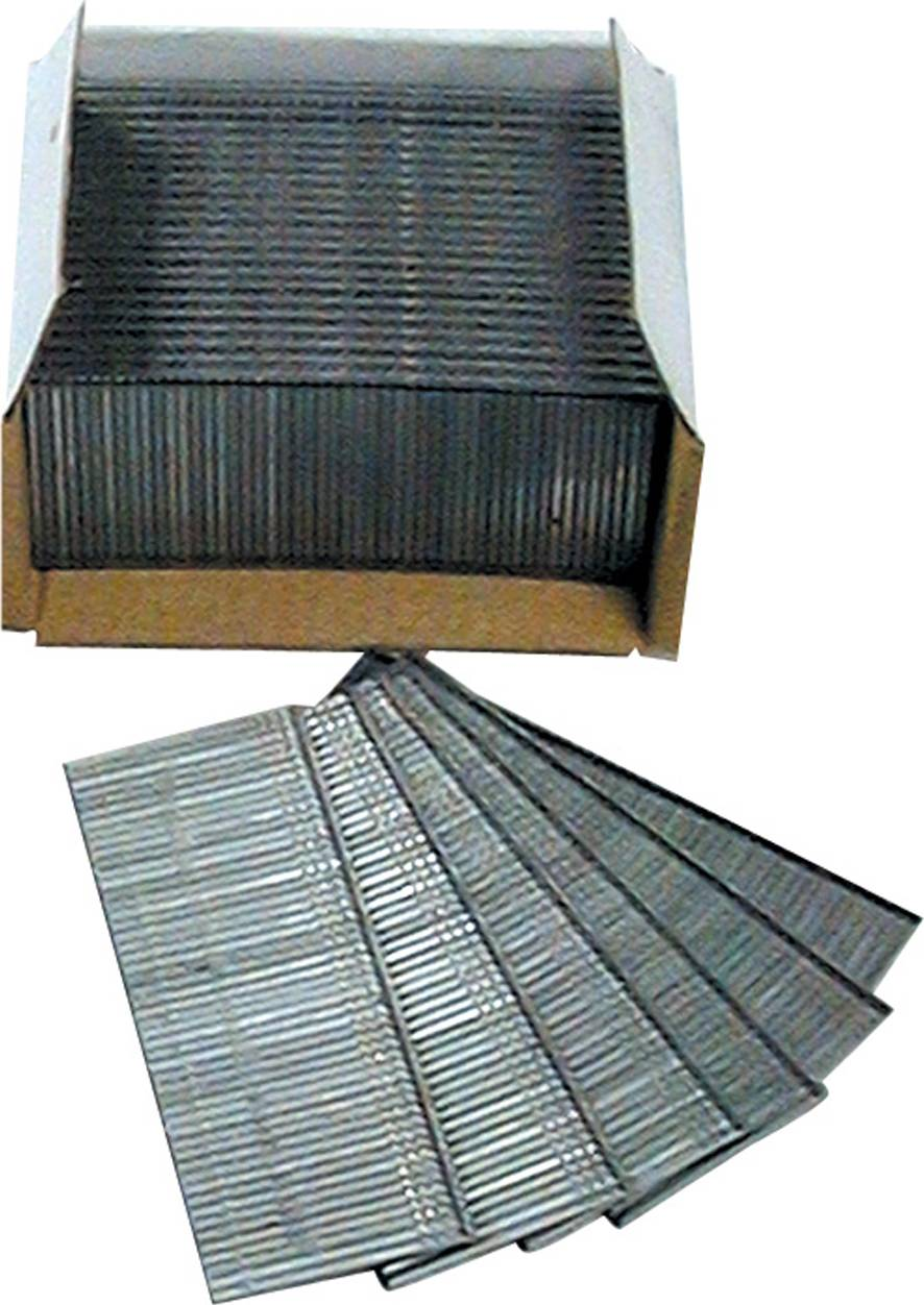 Hřebíky 45 mm k hřebíkovači PROFI 40207 GÜDE