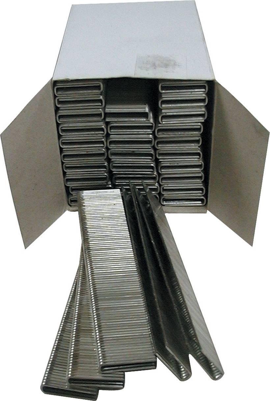 Spony 22 mm ke sponkovačce/hřebíkovači KOMBI 40254 GÜDE