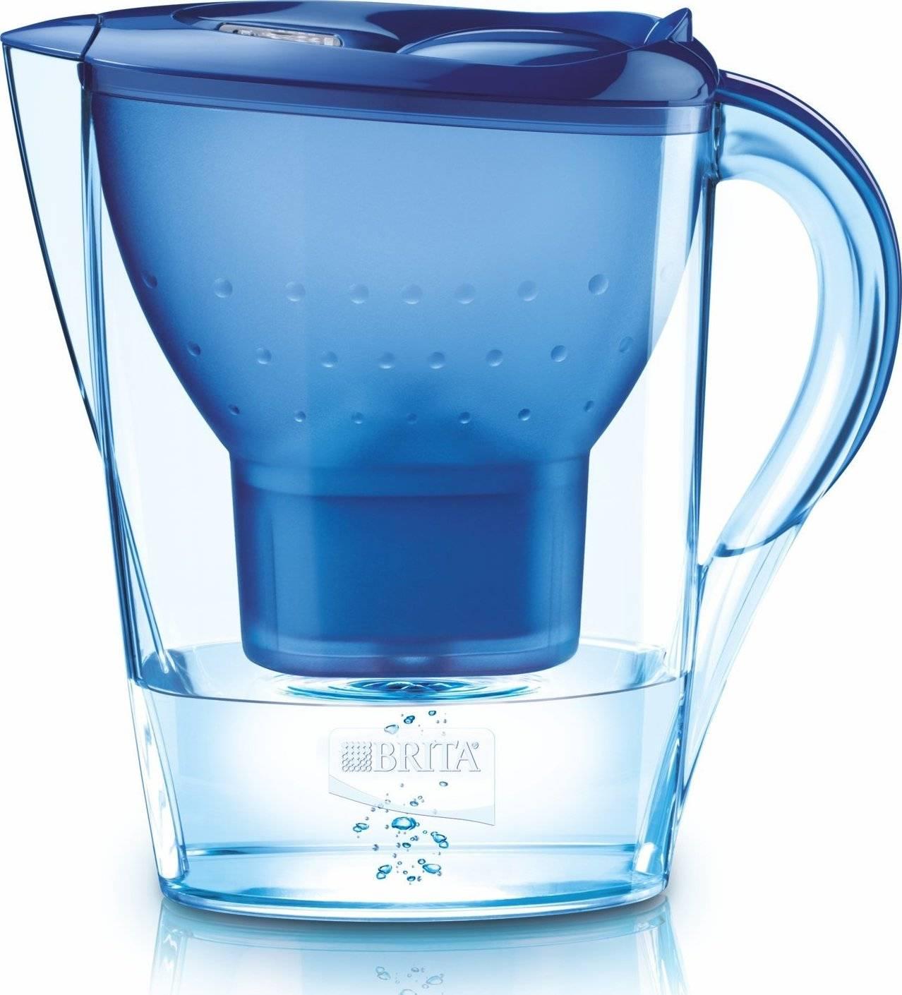Aluna Cool modrá 1025940 Brita