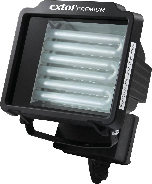 světlo s úspornou zářivkou, 32W, 1800lm 8862230 EXTOL PREMIUM