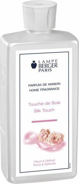 Silk Touch / Hedvábný dotyk 500ml 115181 Lampe Berger