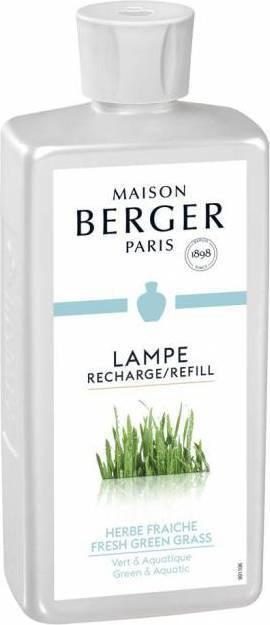 Herbe Fraiche / Vůně trávy 500ml 115185 Lampe Berger