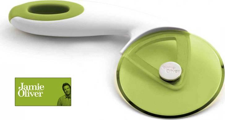 Jamie Oliver kráječ na pizzu, zelená řada JC6510 DKB Household UK Limited