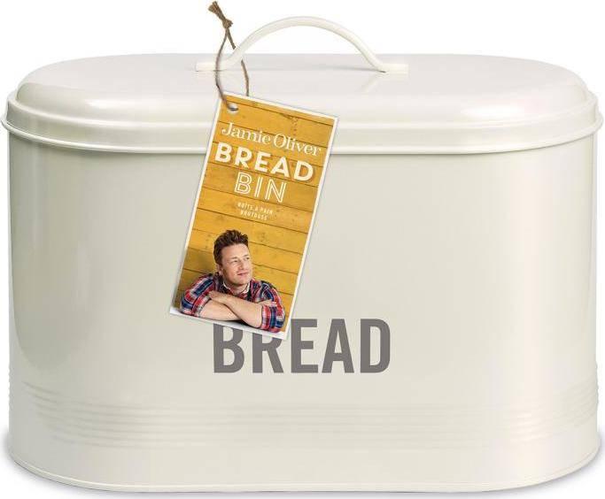 Jamie Oliver chlebník ve vintage stylu JC8980 DKB Household UK Limited