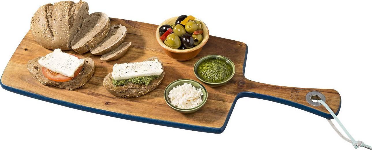 Jamie Oliver servírovací prkénko na předkrmy WOOD JO11256700 Merison Retail b.v.