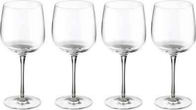 Jamie Oliver set skleniček na víno, 4x35cl ME552524 Merison Retail b.v.