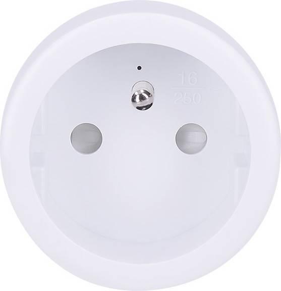 dálkově ovládaná WiFi zásuvka DY11WIFI Solight