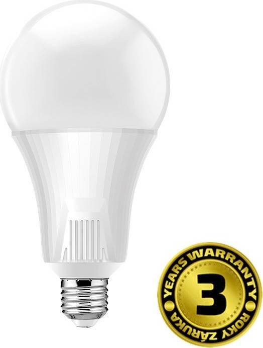 SOLIGHT , LED žárovka 23W E27, teplá bílá