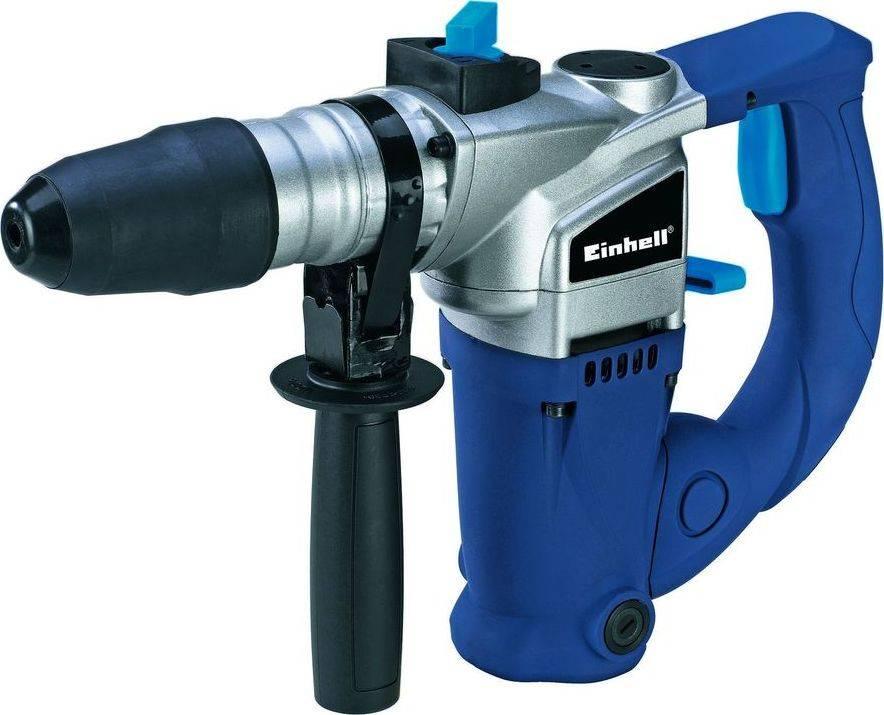 Kladivo vrtací BT-RH 900 Blue 4258205 Einhell