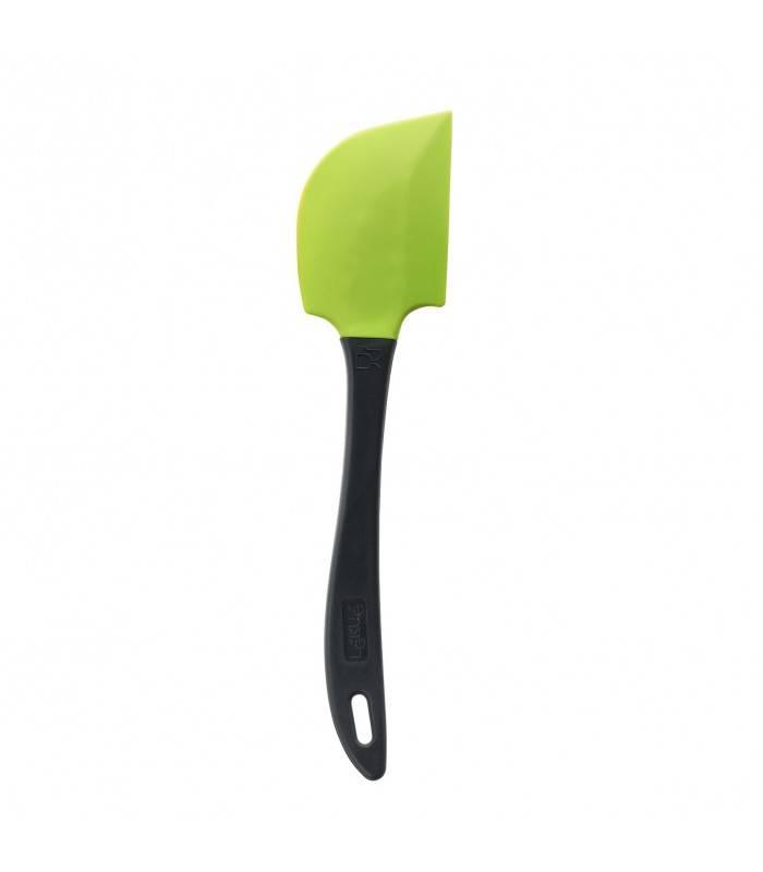 Silikonová stěrka 27cm zelená - Lékué