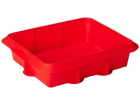 Pekáč na lasane červený - Lékué