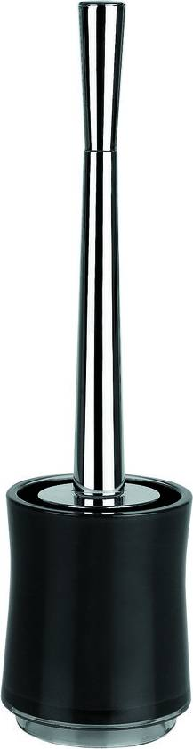 WC štětka SYDNEY-ACRYL BLACK 1011333 SPIRELLA