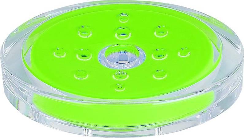 Mýdlenka SYDNEY-ACRYL green 1015373 SPIRELLA