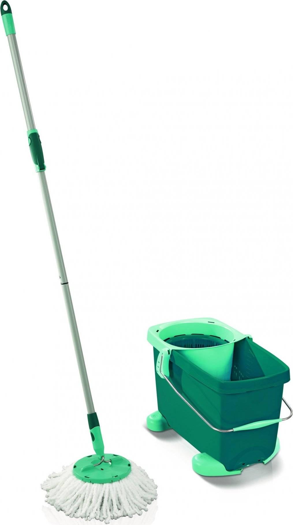 Clean Twist Mop s vozíkem 52052 LEIFHEIT