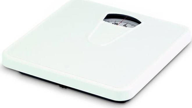Osobní váha JOLLY 61260 SOEHNLE