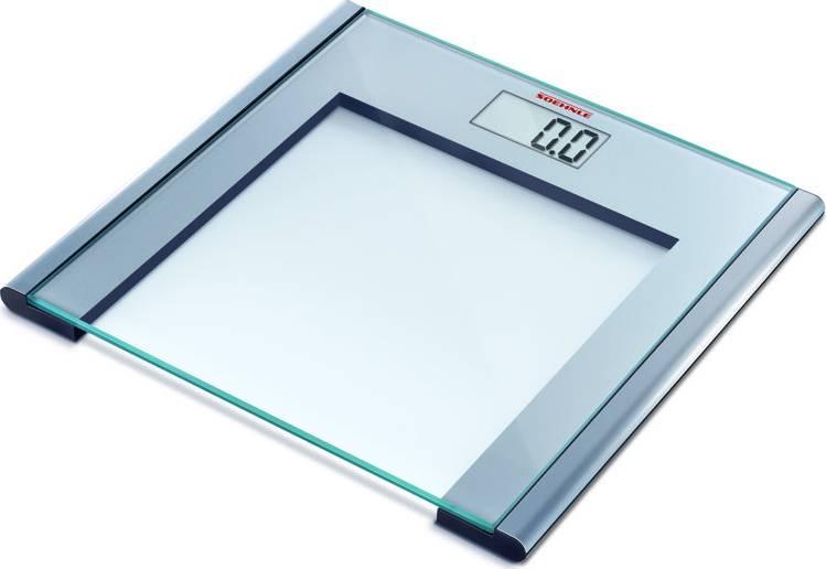 Osobní váha Silver SENSE 61350 SOEHNLE