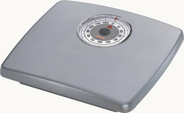 Mechanická osobní váha LOUPE 61351 SOEHNLE