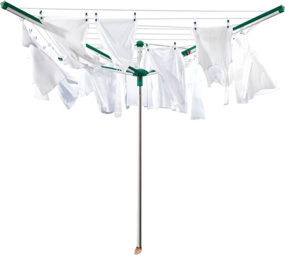 Venkovní sušák na prádlo Linomatic 500 Deluxe 82001 LEIFHEIT