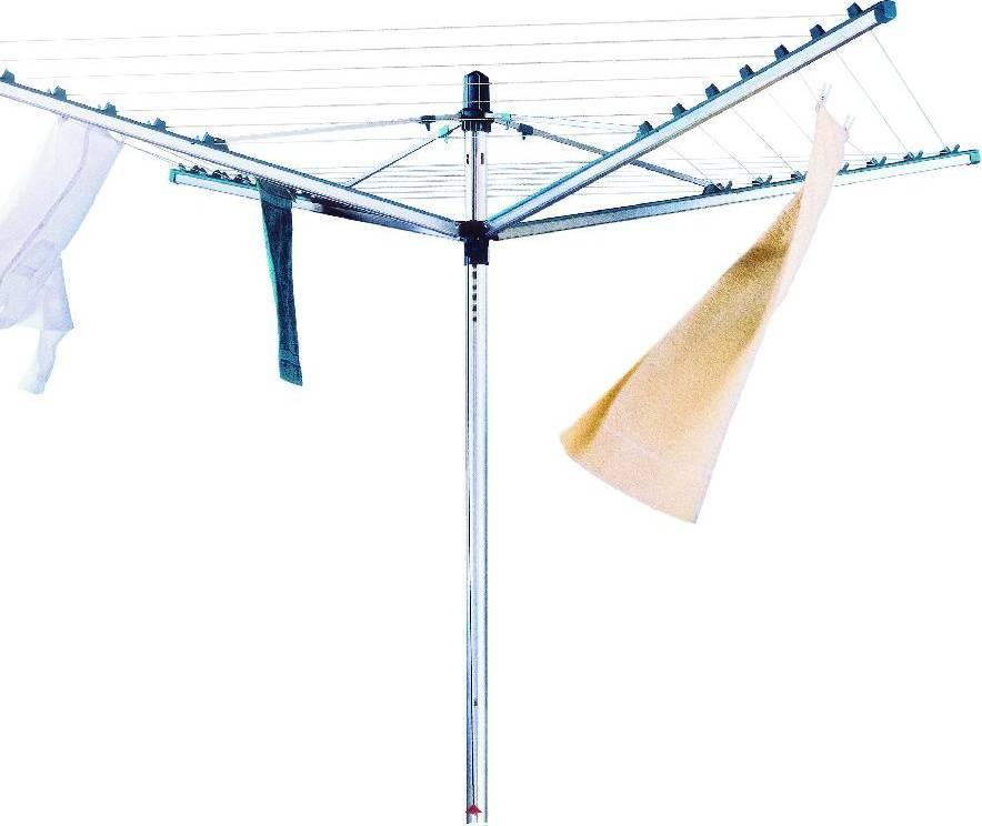 Venkovní sušák na prádlo LINOMATIC M 400 85245 LEIFHEIT
