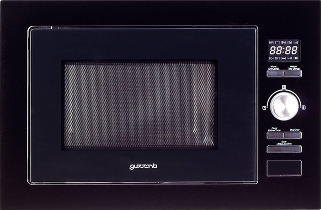 Mikrovlnná trouba GZ 8603 GZ 8603 GUZZANTI