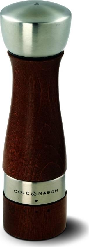 Cole & Mason OLDBURY mlýnek na sůl, 190mm H301822G DKB Household UK Limited