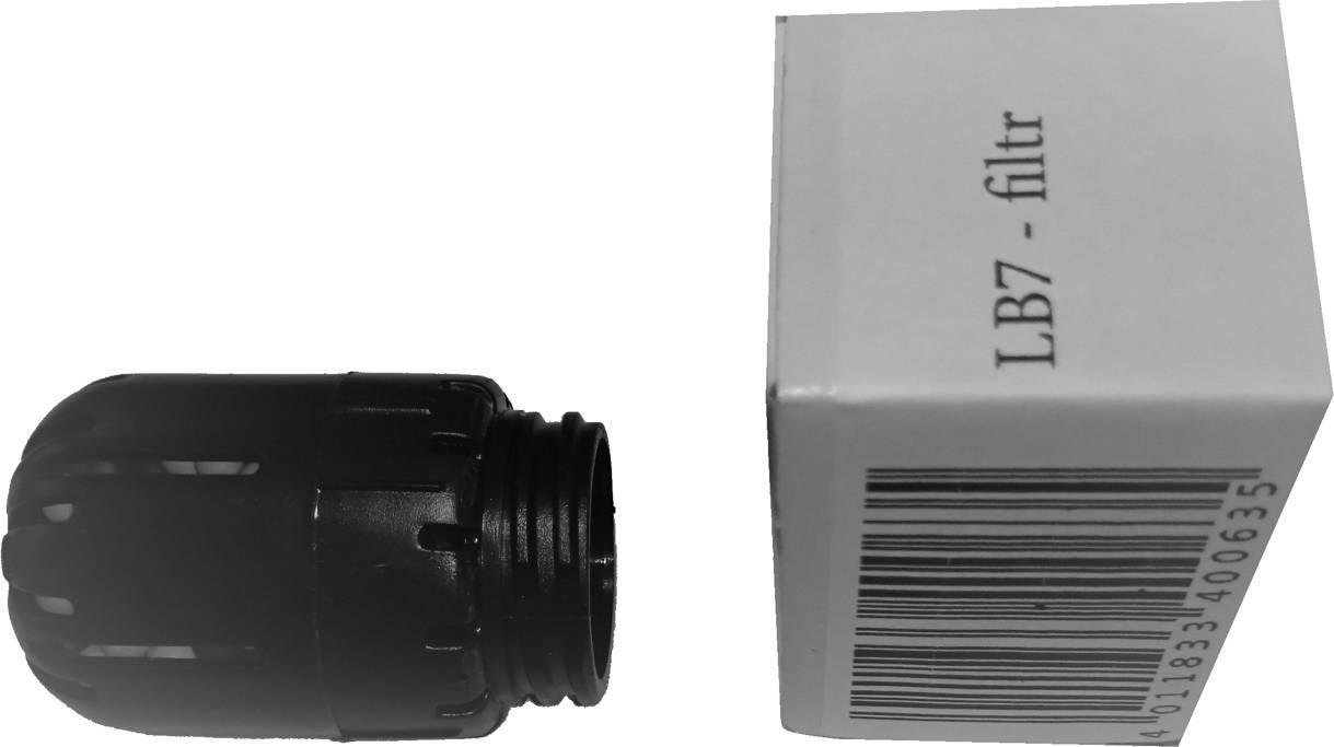 Keramický filtr pro zvlhčovač LB 7 ND filtr LB 7 STEBA