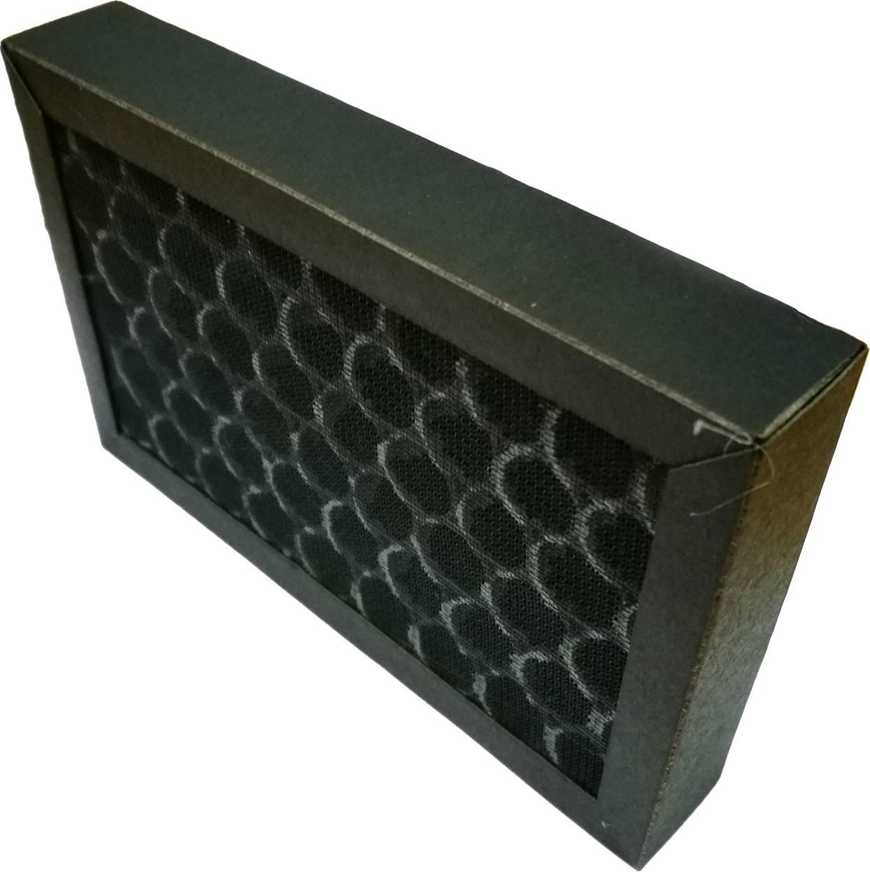 Vzduchový filtr k zvlhčovači LB 10 ND filtr LB 10A STEBA