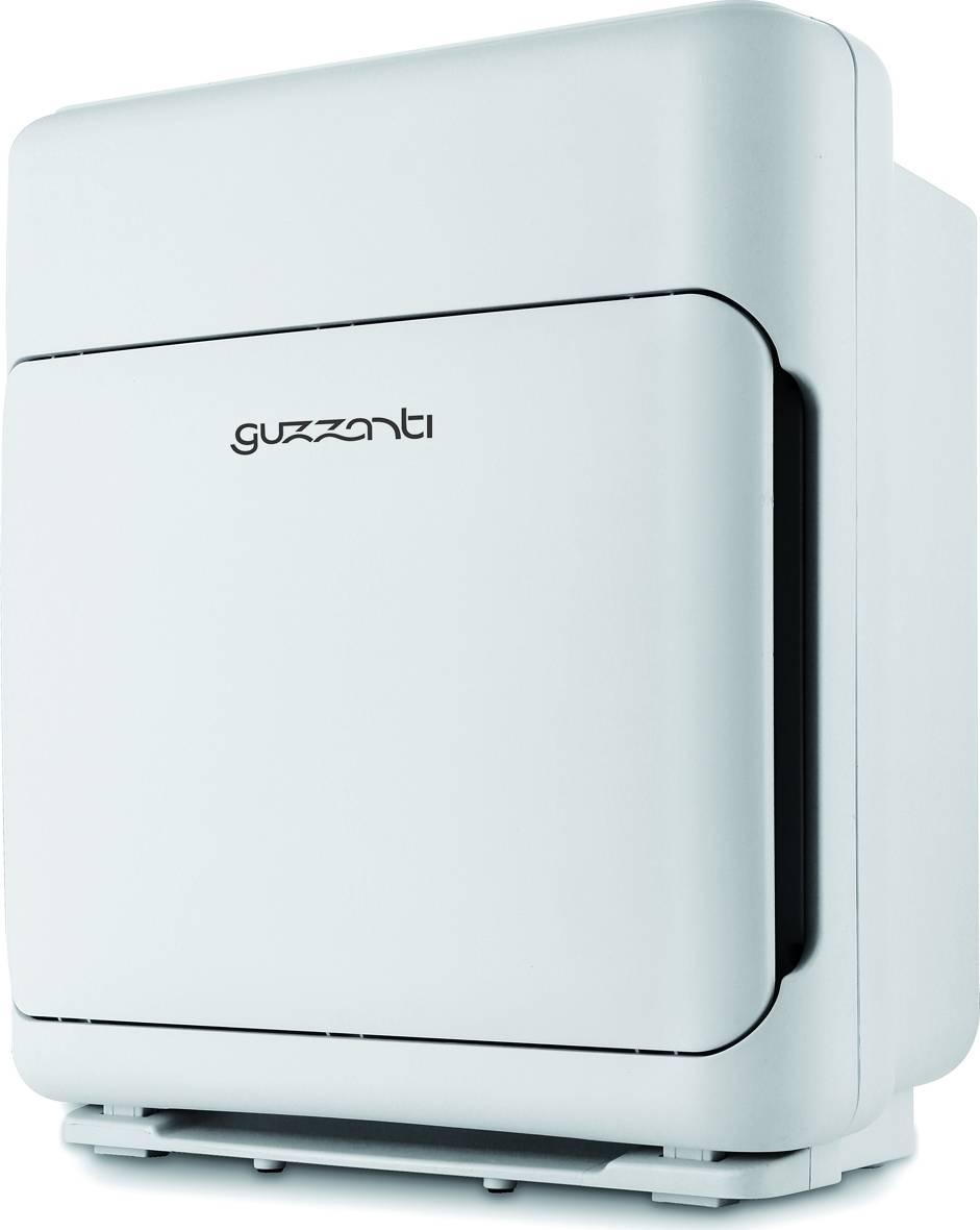 Čistička vzduchu GZ 999 s ionizací GZ 999 GUZZANTI